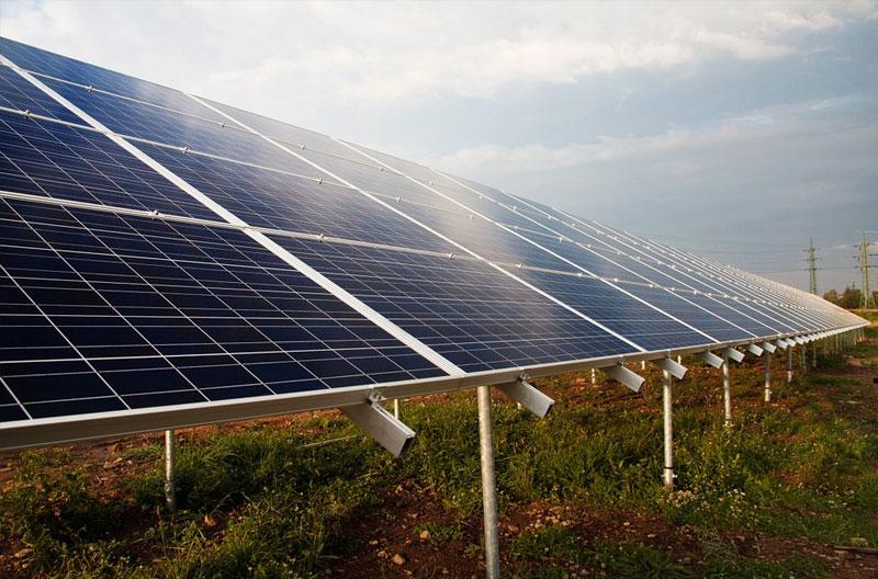 Custom Solar Ltd