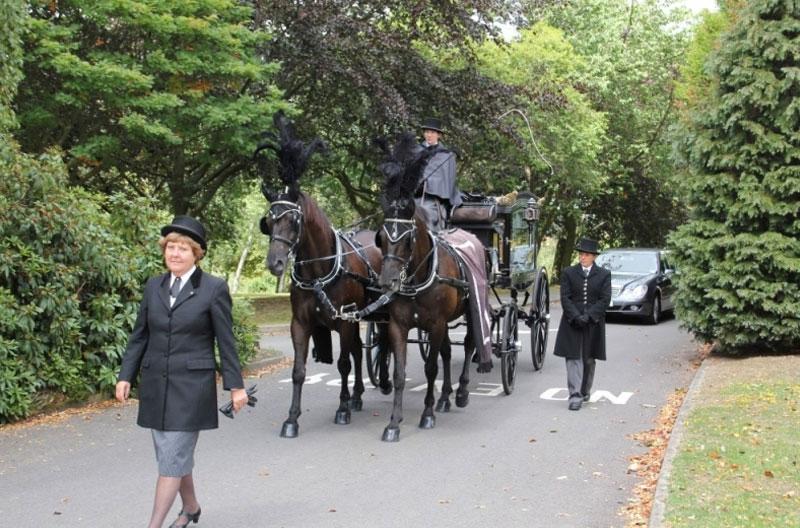 Stubbins & Hope Funeral Directors